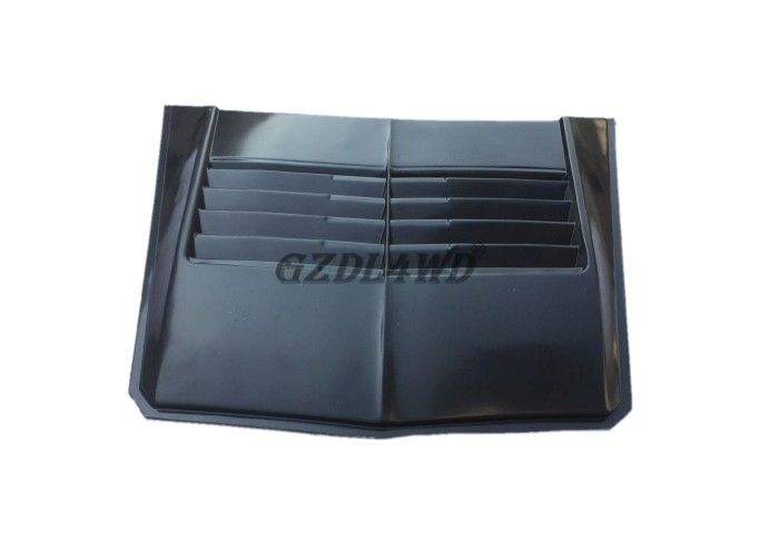 Cina Auto Body Parts Car Hood Scoop Bonnet Car Air Vent Cover For Toyota Hilux Revo Trucks pabrik