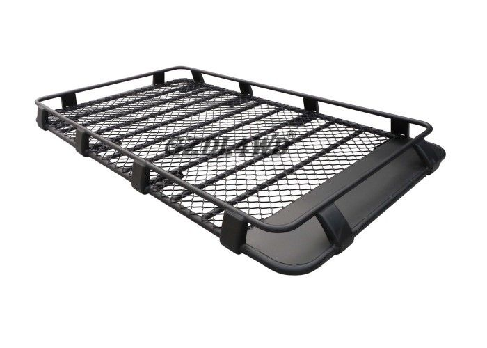 Customized Size Universal Roof Rack 4x4 Cross Bars Luggage Steel Powder Coating
