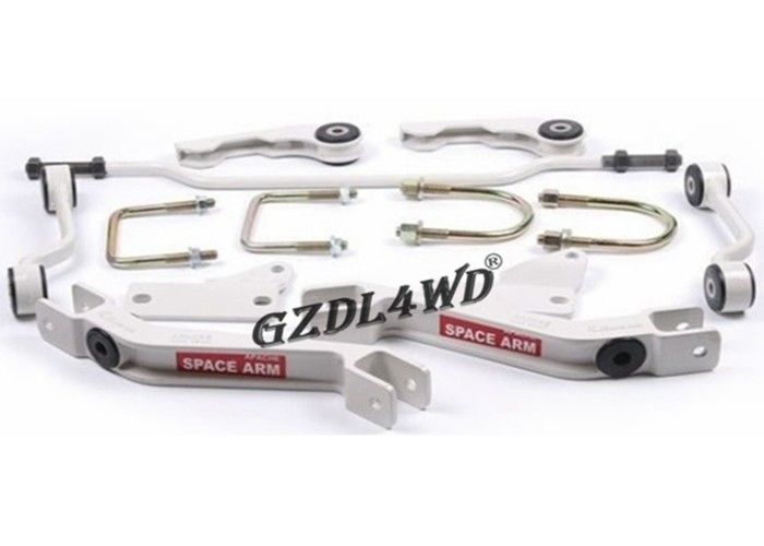 White 4x4 Wheels Parts Balance Arms Stabilizer Untuk Toyota Hilux Revo Pickup 2015 2016 Ruang Senjata