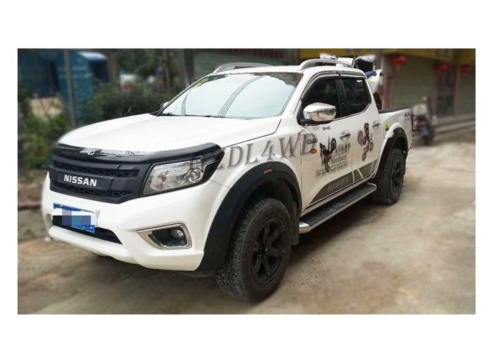 Gaya OE Nissan Navara NP300 D23 Pickup Fender Flare / 4x4 Off Road Accessories
