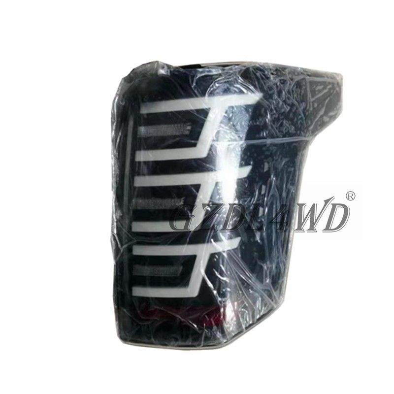 IP 68 36W 4x4 Offroad LED Tail Lamp Untuk Mitisubishi Pickup Triton 2015-2018